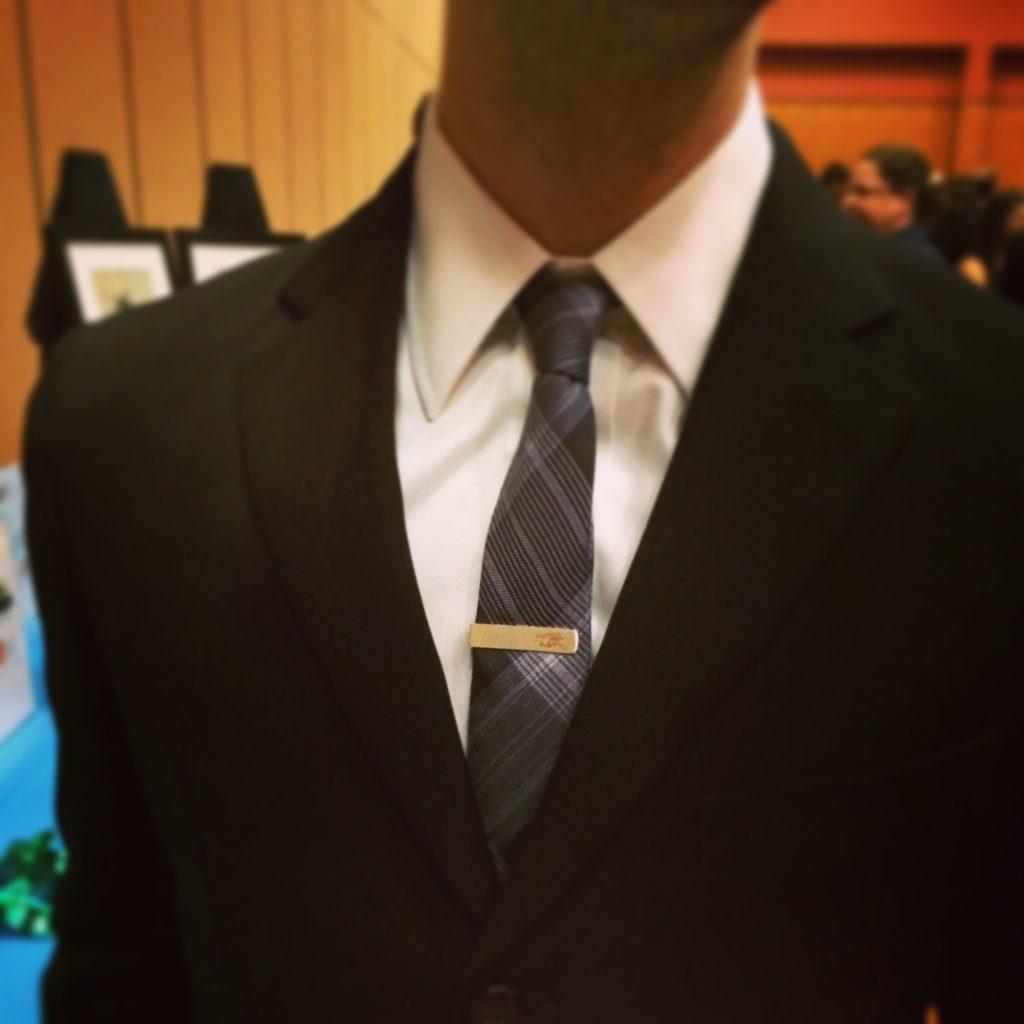 Model of tie bar
