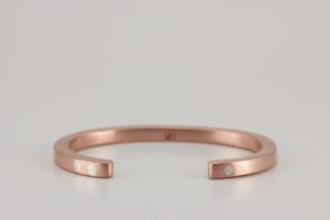 copper antithesis bracelet